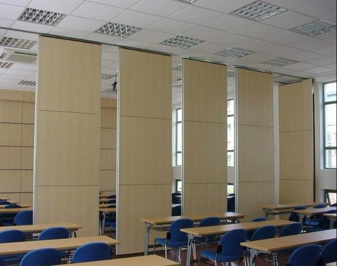 餐厅隔断,酒店移动隔断,推拉折叠隔断,活动隔墙
