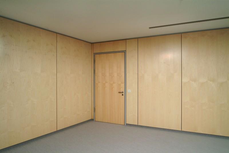 安庆木板隔断