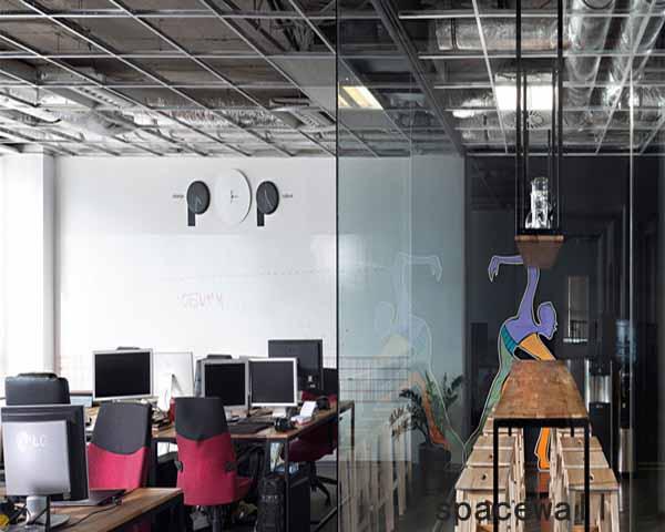 集团玻璃隔断,玻璃隔断效果图,玻璃隔断,玻璃隔断设计图
